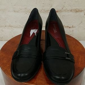 Black What's What by Aerosoles Shoes
